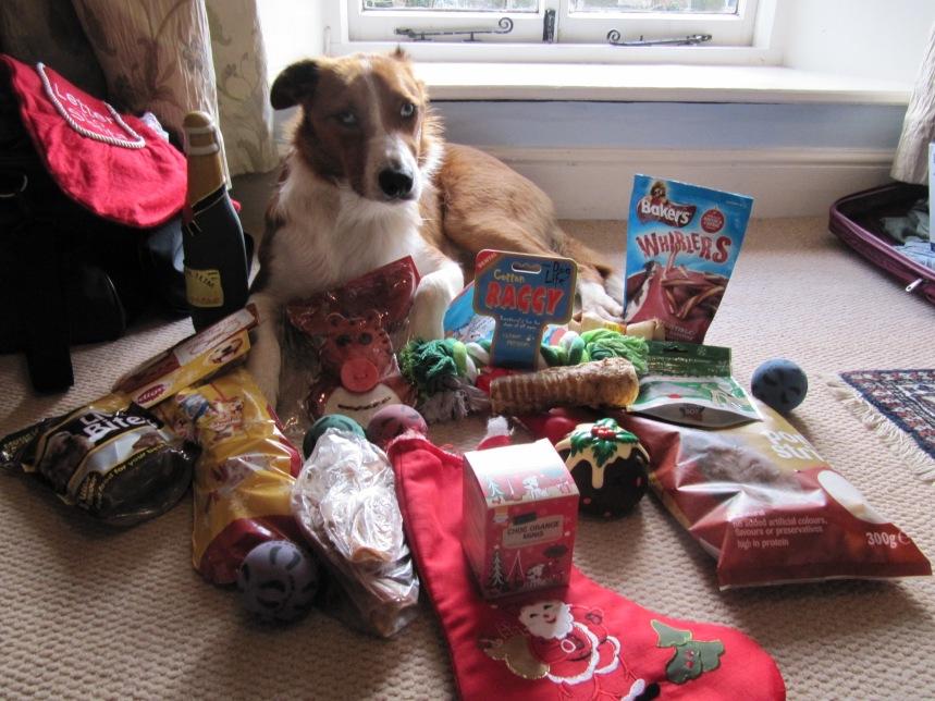 Lots presents